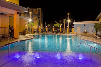 奧蘭多環球影城渡假村對面凱悅嘉寓飯店 Hyatt House across from Universal Orlando Resort