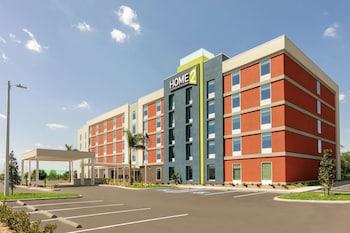 佛羅里達坦帕布蘭登希爾頓惠庭飯店 Home2 Suites by Hilton Brandon Tampa, FL