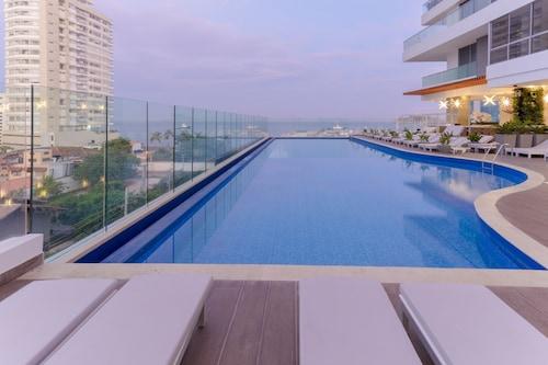 . AC Hotel by Marriott Santa Marta