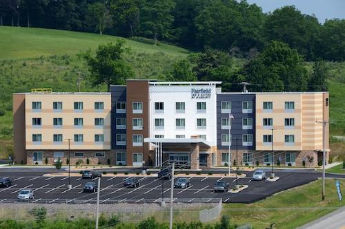 . Fairfield Inn & Suites by Marriott Somerset