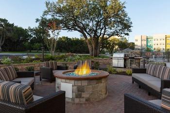 北奥斯汀雷克賴萬豪唐普雷斯套房飯店 TownePlace Suites by Marriott Austin North/Lakeline