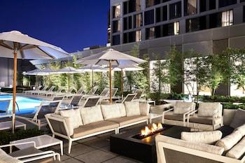 加勒里亞達拉斯萬豪長住飯店 Residence Inn by Marriott Dallas by the Galleria