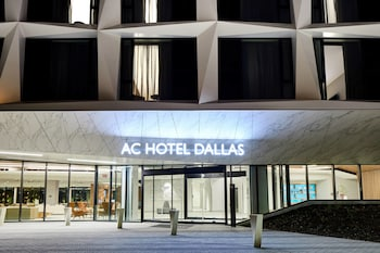 Featured Image at AC Hotel by Marriott Dallas by the Galleria in Dallas