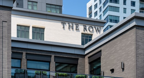 The Row Hotel at Assembly Row, Autograph Collection, Middlesex