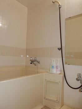 KOTOBUKIROU RINSUITEI Bathroom