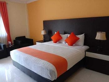 Standard Oda, 1 Yatak Odası
