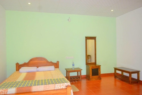 Wilpattu Dilsara Holiday Resort, Nochchiyagama