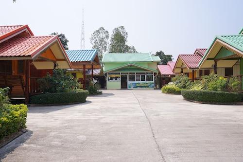 Ruanmai Style Resort 1, Muang Uthai Thani