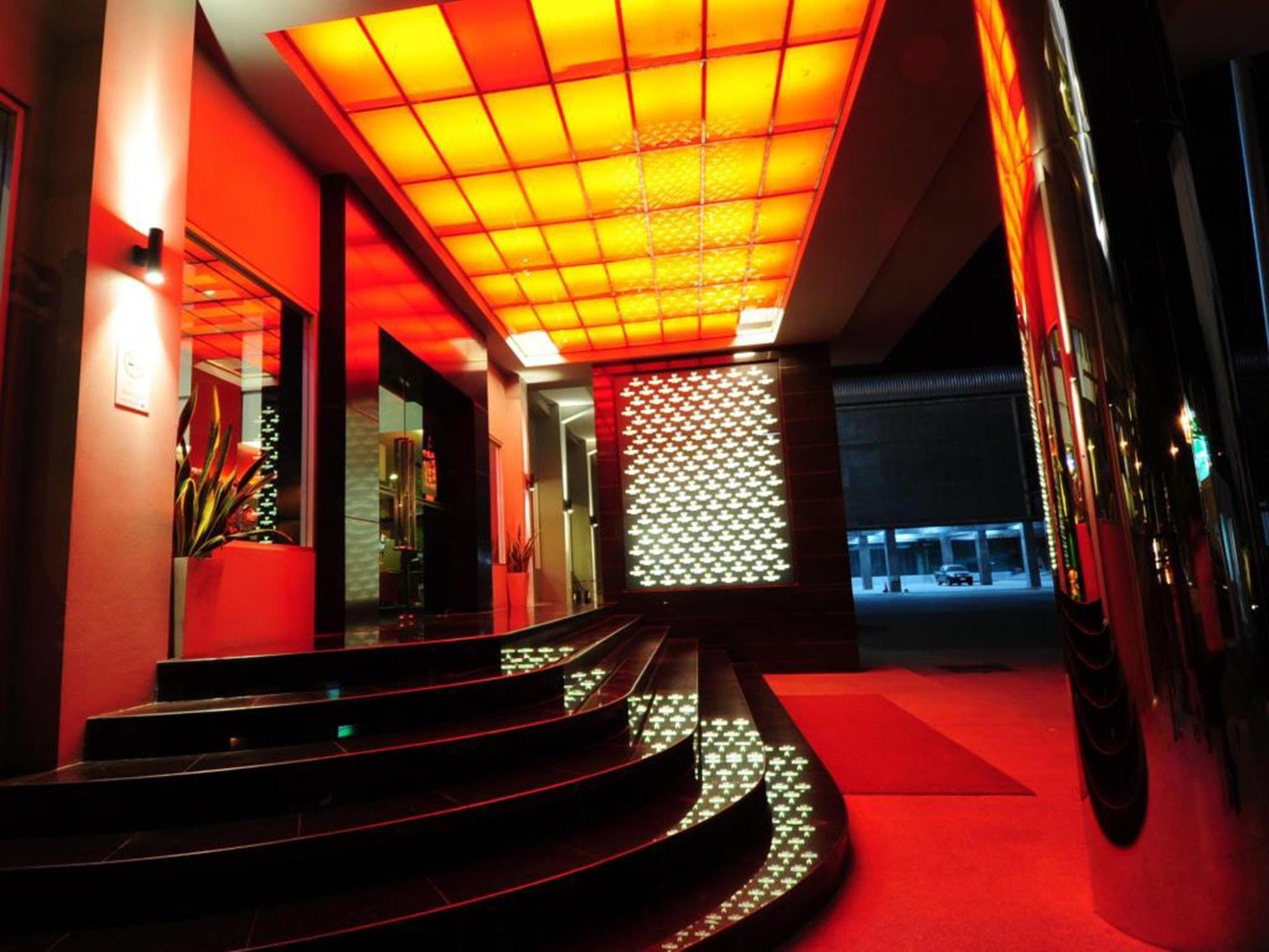 Vasidtee City Hotel, Muang Suphanburi