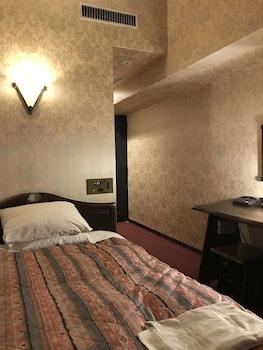 Hotel - Okazaki Ohwa Hotel
