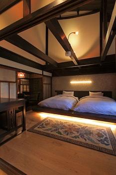 GEN-BISHAMON- Room