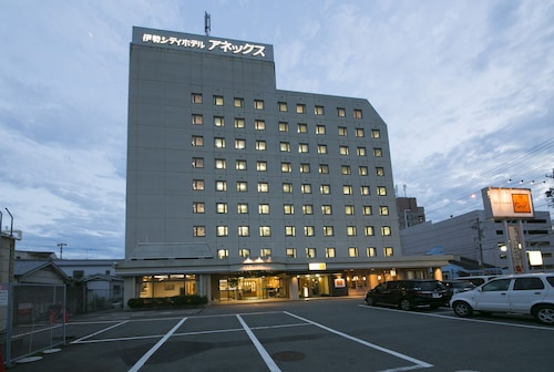 . Ise City Hotel Annex
