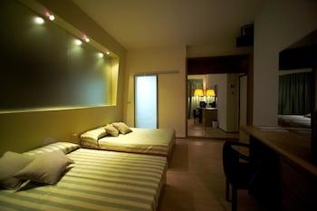 Classic Tek Büyük Yataklı Oda, Tepe Manzaralı