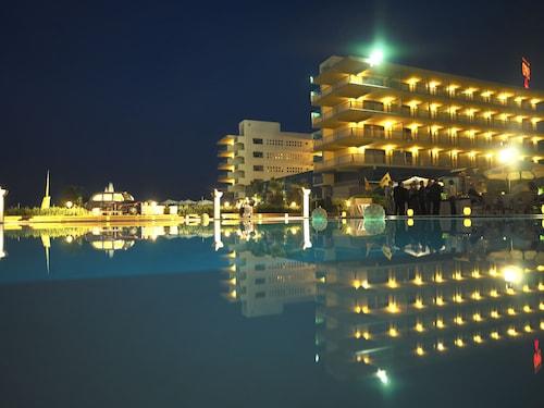 Grand Hotel Berti, Teramo