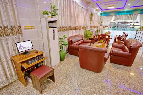 Hotel Shwe Phyo, Mandalay