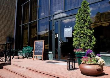 Hotel - HOF HOTEL Garden