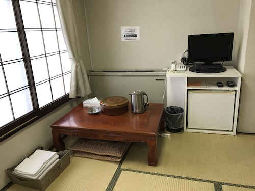 Kinuya Honkan, Bunkyō