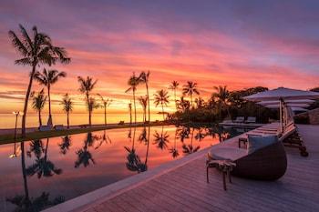 Hotel - Six Senses Fiji