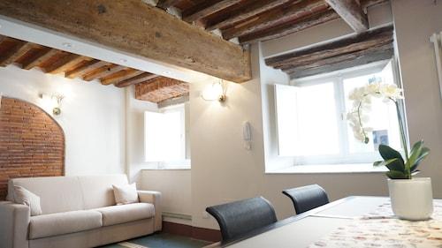 . Veneto Apartment