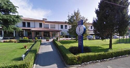 . Hotel Internazionale