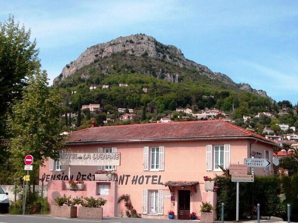 Hôtel La Lubiane
