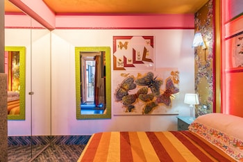 Design Apartment, 1 Bedroom