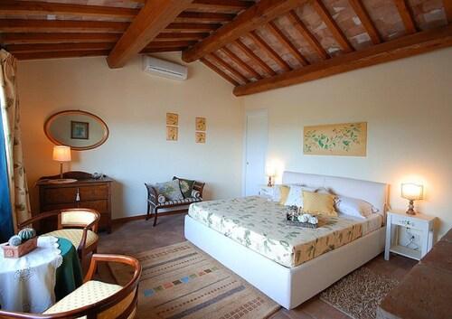 Green House, Viterbo