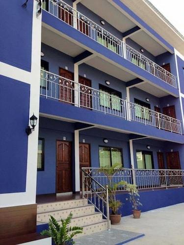 Nan Green View Hotel, Muang Nan