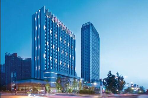 . Crowne Plaza Hangzhou Heda, an IHG Hotel