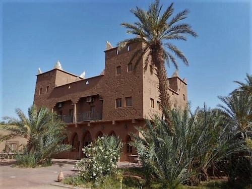 Carrefour des Nomades, Ouarzazate