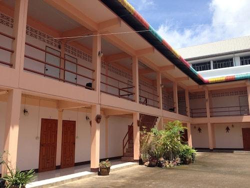 Puangchompoo Place, Muang Nan