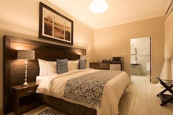 Comfort Tek Büyük Yataklı Oda, 1 Yatak Odası