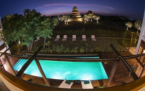 Villa Bagan, Myingyan