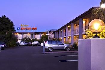 阿爾卑斯汽車旅館 Alpine Motor Inn