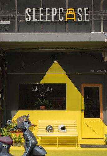 Sleepcase Hostel, Don Muang
