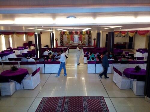 Hotel Shagun, Sahibzada Ajit Singh Nagar