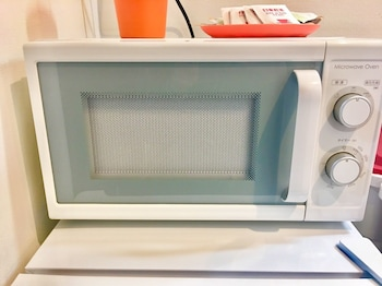 HIROSHIMA CRANE PEACE TOWER Microwave