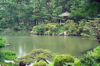 HIROSHIMA CRANE PEACE TOWER Point of Interest