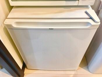 HIROSHIMA CRANE PEACE TOWER Mini-Refrigerator