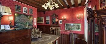 Hotel - Hotel Galleria