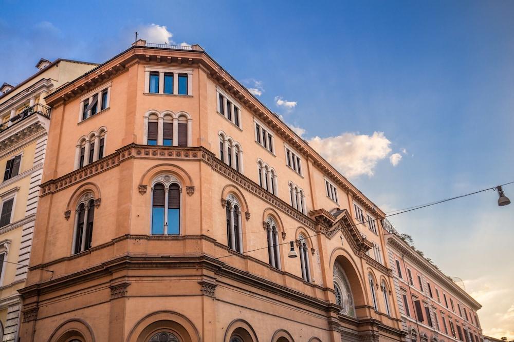 Палаццо валентини официальный фото