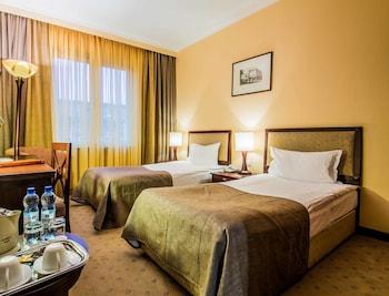 Standard İki Ayrı Yataklı Oda