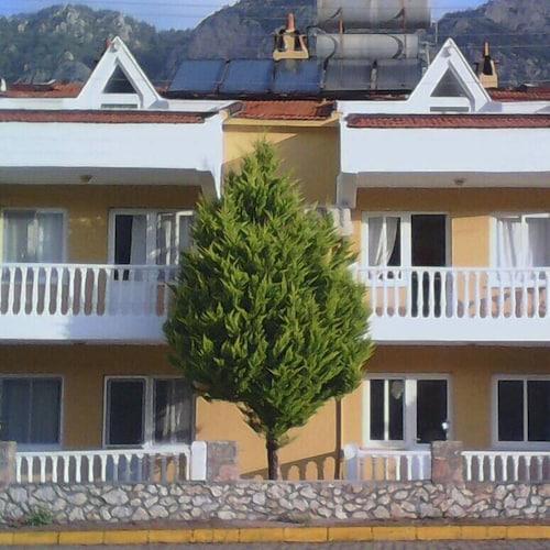 Gokmen Apartments, Marmaris