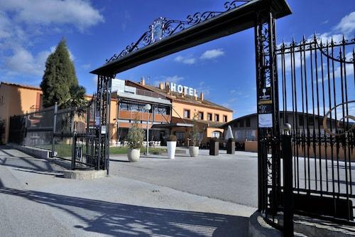 . Hotel Restaurant Sol i Vi