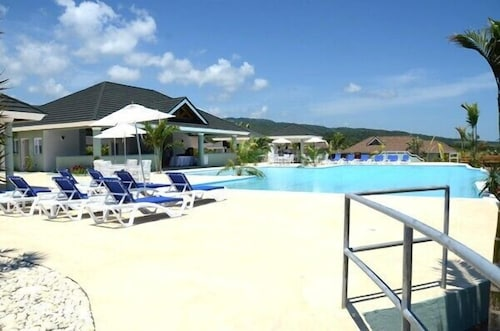 Ocho Rios Villa at the Palms VII,