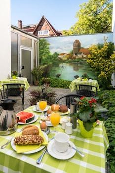 . Hotel Stadtkrug
