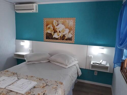 Hotel Pousada Cabana Da Mata, Gramado