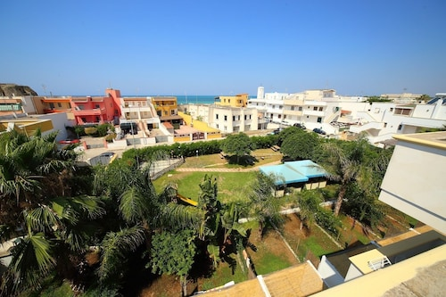 Residence Riva Mare Ugento, Lecce