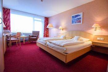 Comfort Tek Büyük Yataklı Oda, 1 Çift Kişilik Yatak
