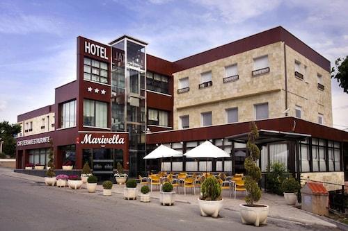 . Hotel Marivella